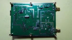 Image 4 - Adf4351 33 mhz ~ 4400mh 추적 소스 t.g 가있는 간단한 스펙트럼. 추적 생성기 스위퍼 rf 주파수 분석 도구 햄 라디오