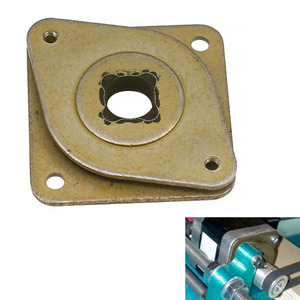 Alloy Rubber Parts Shock Absor