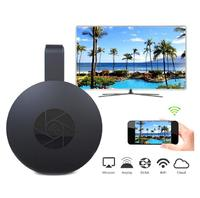 WIFI TV Stick Dongle Receiver Mirascreen HDMI HDTV Display TV Receiver Miracast With Android/IOS Device TV Stick Dongle