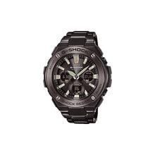 Наручные часы Casio GST-W130BD-1A мужские кварцевые