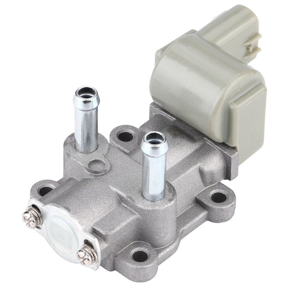 Auto Replacement Parts Sincere Car Idle Air Control Valve Iac For Honda Civic 1996-2000 16022-p2e-a51 Air Compressor Valve Auto Parts Car Accessories To Have Both The Quality Of Tenacity And Hardness