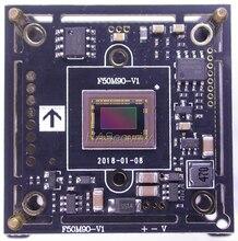 """AHD H/CVBS 1/2. 8 """"STARVIS IMX327 CMOS przetwornik obrazu + FH8550 kamera telewizji przemysłowej PCB moduł tablicy (opcjonalnie części)"""