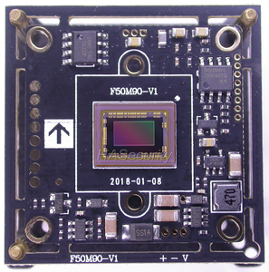 """Image 1 - AHD H / CVBS 1/2.8 """"STARVIS IMX327 CMOS sensor de imagen + FH8550 Módulo de placa PCB para cámara CCTV (piezas opcionales)"""