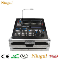 Sunny 512 DMX Controller/1024 DMX Console/384 DMX Controller/Stage Effect Lights Control DJ Equipment/DJ Lighting DMX Consoles|Stage Lighting Effect|   -