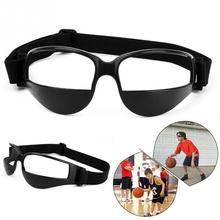 c942778679ae Adjustable Outdoor Sports Goggles Heads Up Basketball Beginner Training Dribbling  Goggles Glasses Sports Gift Protective Eyes