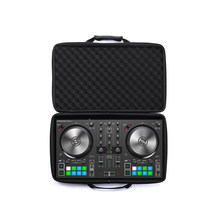Beschermende Eva Hard Travel Pouch Box Cover Bag Case Voor Native Instruments Traktor Kontrol S2 Mk3 Dj Controller(China)