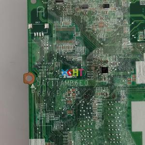 Image 4 - 779127 001 779127 501 UMA w i3 4005U מעבד עבור HP 17 F140NR 17T F000 17 F מחשב נייד נייד האם Mainboard