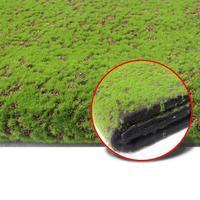 Artificial Turf Creative Simulation Moss Bonsai Micro Landscape Decoration Moss Green Plant Wall Shooting Props Plant Grass