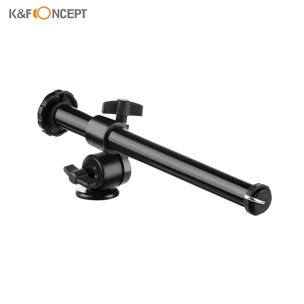 K&F Concept 360 Degree Rotatable Multi Angle Tripod Center Column Aluminum Alloy with Locking System|Tripods|   - AliExpress