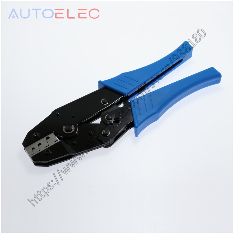 929939-3 Automotive Terminal Ratchet Crimping Tool / Tång Crimps med - Handverktyg - Foto 2