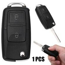 все цены на 1J0959753AG 2 Button Flip Remote Key Fob 434MHz ID48 Chip For V-W New Beetle 02-04 B-ora G-olf 02-05 Transporter T5 2003-2010 онлайн