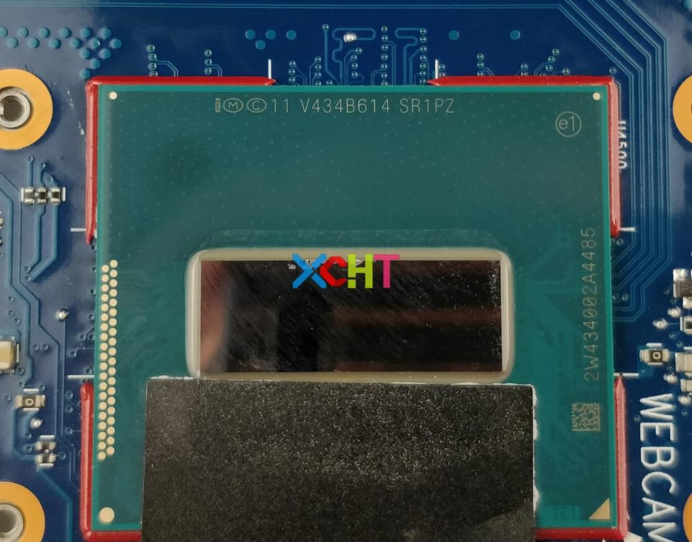 Image 4 - 765736 501 765736 001 850M/4GB i7 4702HQ HM87 for HP ENVY 15 Q Series 15T Q100 Notebook Laptop Motherboard Tested-in Laptop Motherboard from Computer & Office