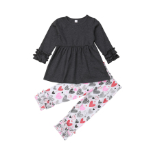 24610a6b274da Buy valentines day girls outfits and get free shipping on AliExpress.com