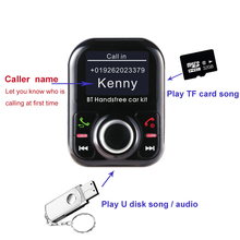 Car Hands-free function device Lossless high quality music HI-FI bluetooth kit