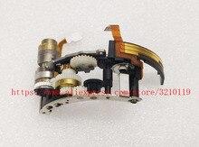 Ban đầu (một bộ) EF 50mm 1.4 focus bánh răng động cơ grou sửa chữa phần 50 f/1.4 IS USM AF bánh răng động cơ nhóm cho canon 50 F1.4 ỐNG KÍNH