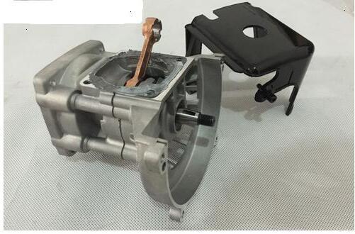 Carter de pièces de moteur 45cc avec jeu de vilebrequin pour moteur Rovan 45cc