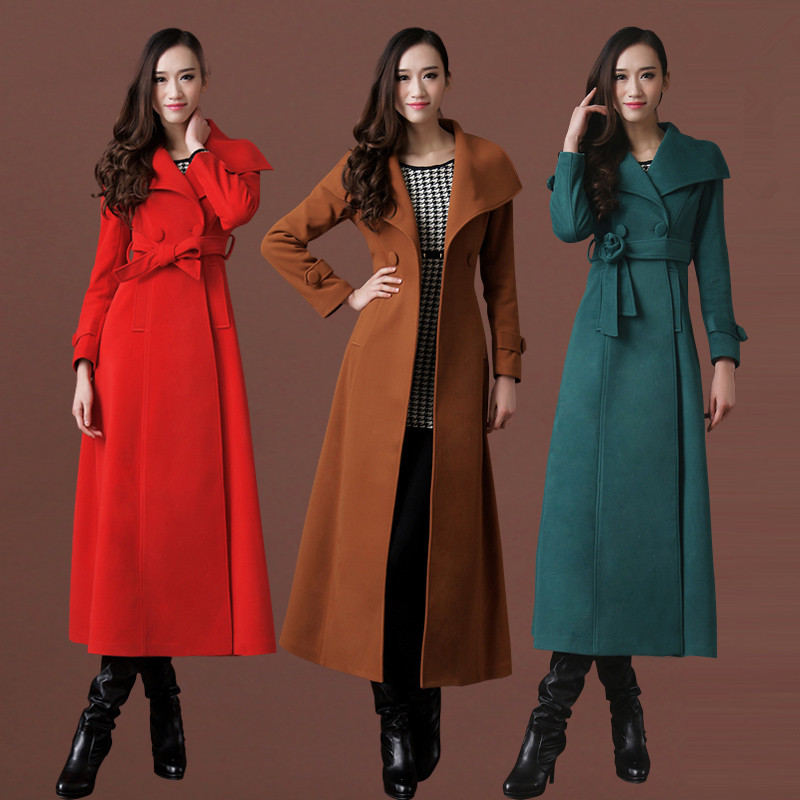 Cotton green Manteau Plus dark Cotton Veste khaki Cotton De dark Au Taille C2720 Coton Red red beige Maxi Cachemire black Manteaux khaki D'hiver Le Femmes Cotton black Cotton beige Épaissir Genou Cotton Blue Blue Cours Femme Cotton La 3xl Du With green dark Laine Dark Red red kiTlPZuwOX