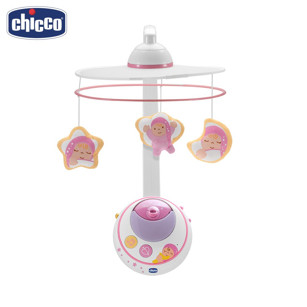 Baby Rattles & Mobiles Chicco