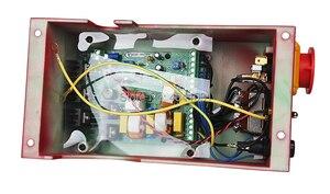 Image 4 - 7x10&7x12 Mini Lathe speed control box SIEG C2 220V Control Box Assembly Electrical control box Circuit board mounting box