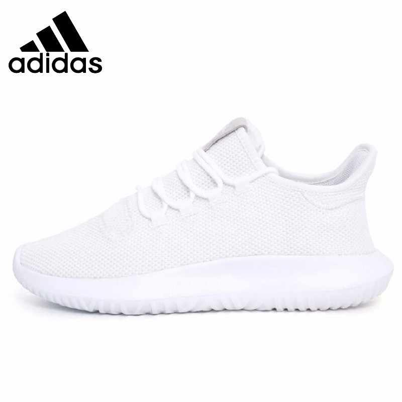 the latest 871f3 3e12f Adidas TUBULAR SHADOW New Arrival Men Running Shoes Light Sneakers  Breathable Comfortable Shoes#CG4563/CG4562