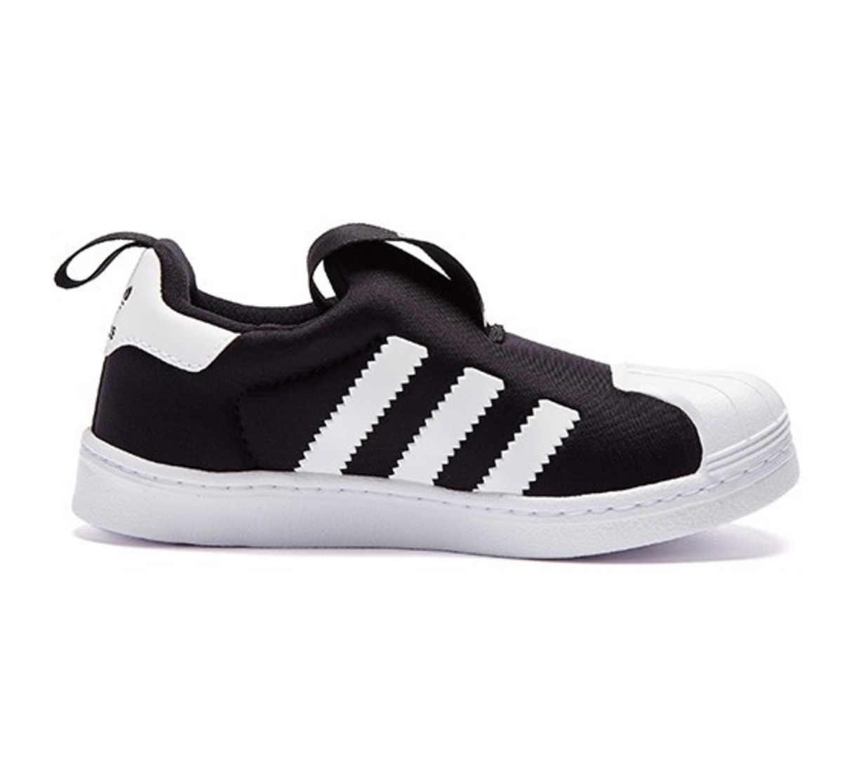 אדידס סופרסטאר מקורי ילדים לנשימה ריצה נעלי ילדי אור נוח ספורט סניקרס # S32130