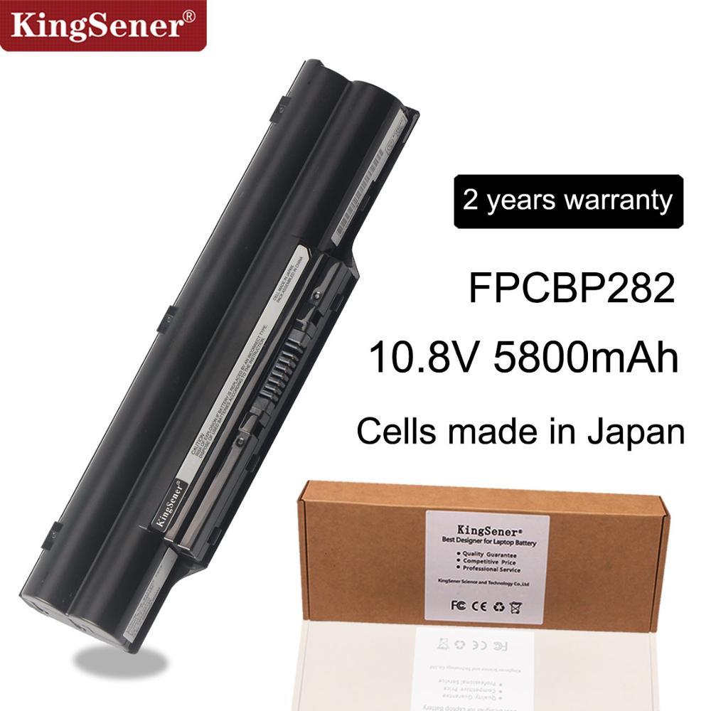 KingSener FPCBP282 Pil Fujitsu LifeBook AH572 SH760 S6311 S710 S7110 S7111 S751 S760 S761 FPCBP281 FMVNBP199 FMVNBP198KingSener FPCBP282 Pil Fujitsu LifeBook AH572 SH760 S6311 S710 S7110 S7111 S751 S760 S761 FPCBP281 FMVNBP199 FMVNBP198