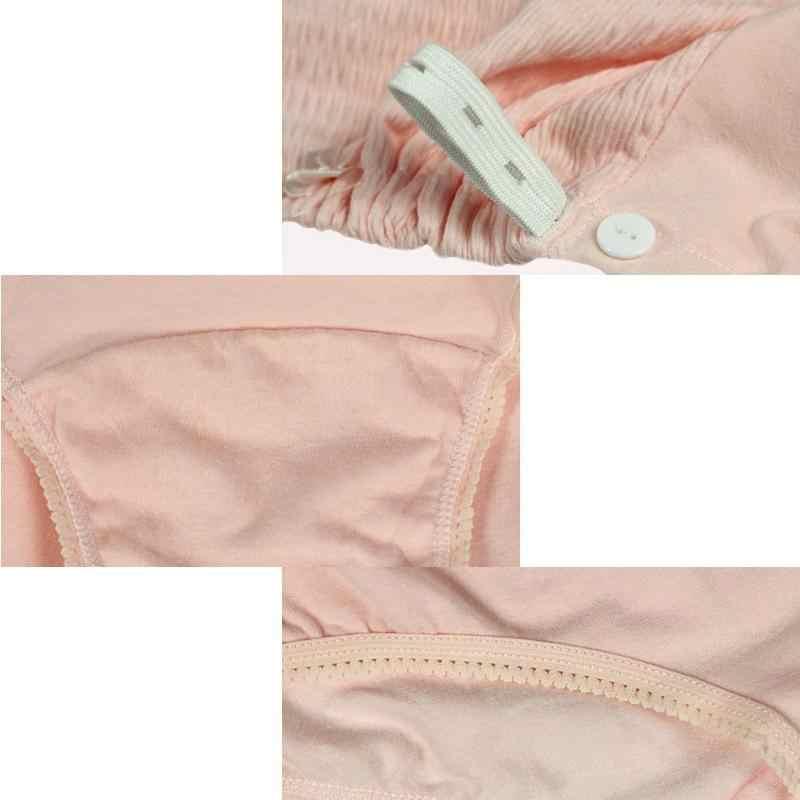 ปรับขนาดใหญ่คลอดบุตรหญิงตั้งครรภ์ชุดชั้นในฝ้ายชุดชั้นในพลัสขนาด