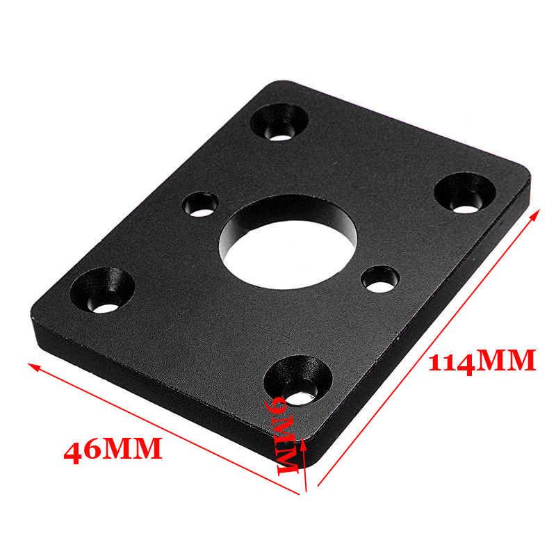 Universal Car Auto Black Brake Booster Delete Adapter Plate For Honda Civic  EG EK Integra Car Brake Booster Auto Accessories