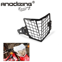 Headlight Protector Grille Guard Cover For HONDA CRF250L CRF250M CRF 250 L CRF 250 M 2012 2017