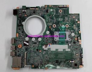 Image 2 - Подлинная материнская плата для ноутбука 809986 001 809986 501 809986 601 UMA A76M A8 7050 для HP 17 P серии 17Z P000