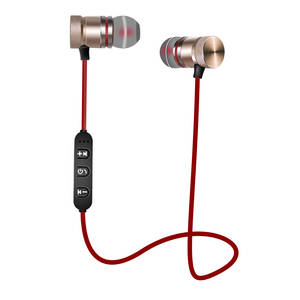 693b01067c3 Xiaomi stereo headset microphone For iPhone Samsung HUawei SGS  Bluetooth-connected