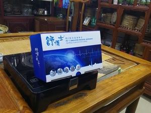 Image 5 - FZ 1 TeaMasterMishaใหม่การฝังเข็มอิเล็กทรอนิกส์นวดเครื่องมือนวดไฟฟ้าอุปกรณ์Manualหรือรัสเซีย