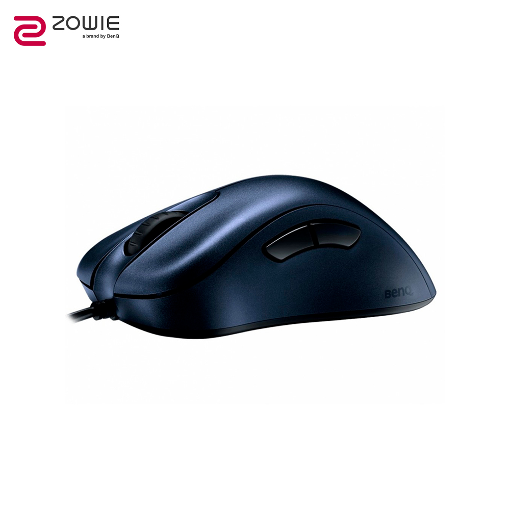Mouse ZOWIE GEAR EC2-B CS:GO VERSION 9H.N1CBB.A6E computer gaming wired Peripherals Mice & Keyboards esports e blue ems618 wired gaming mouse white