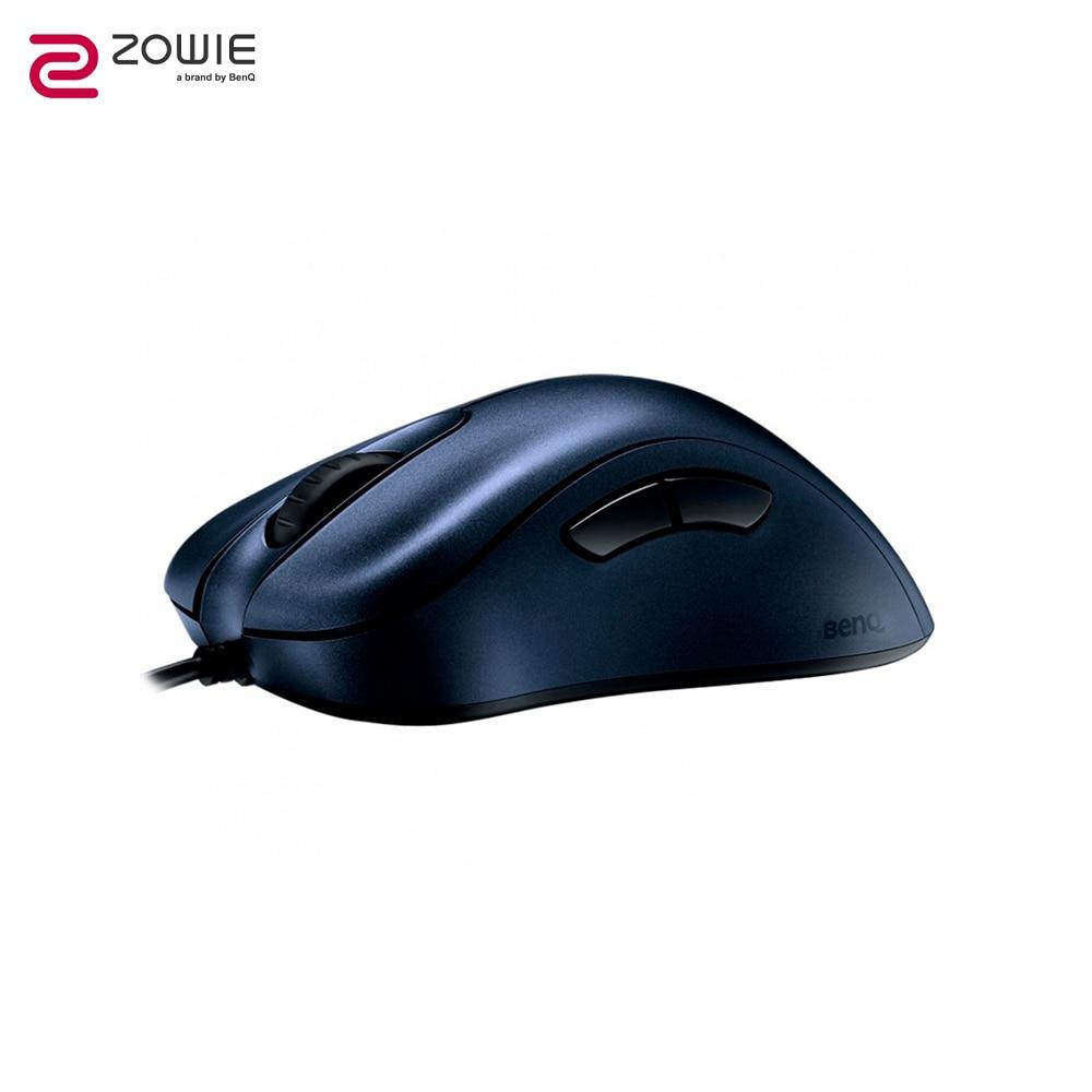 Mouse ZOWIE GEAR EC2-B CS:GO VERSION 9H.N1CBB.A6E computer gaming wired Peripherals Mice & Keyboards esports биосулин н суспензия 100 ме мл 3 мл 5 шт