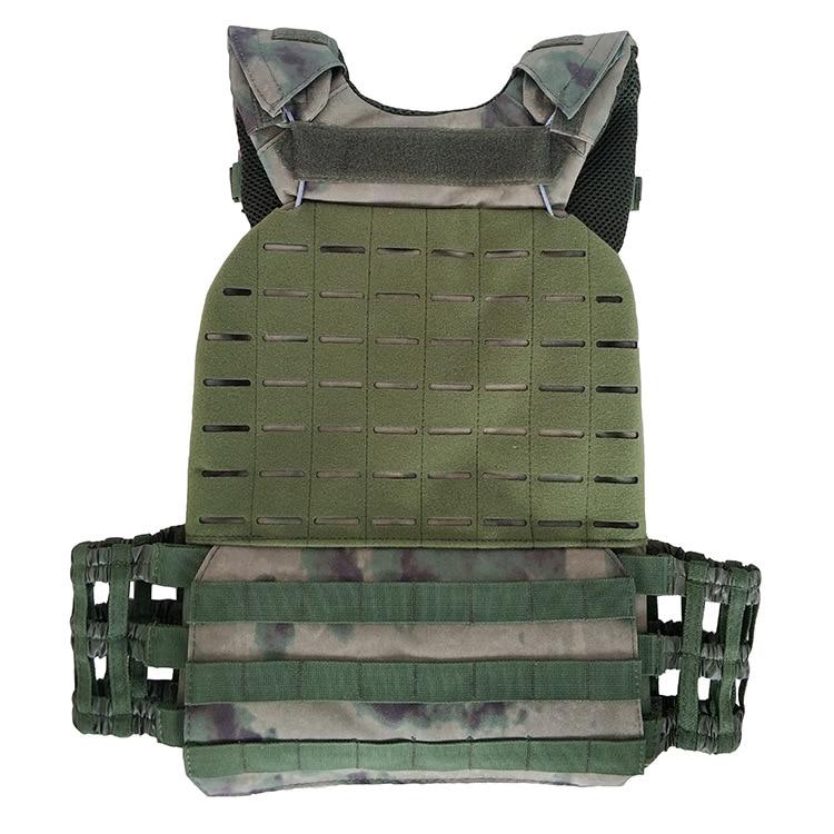 CS field clothes  Army fans outdoor  Multi-function  camouflage  Tactical vest  black  Battle vestCS field clothes  Army fans outdoor  Multi-function  camouflage  Tactical vest  black  Battle vest
