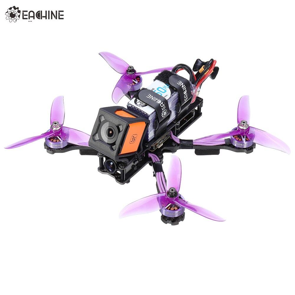 Neue Eachine Wizard X220HV 6S FPV Racing RC Drone PNP W/F4 OSD 45A 40CH 600mW VTX foxeer Pfeil Mini Pro Cam SpeedyBee bluetooth