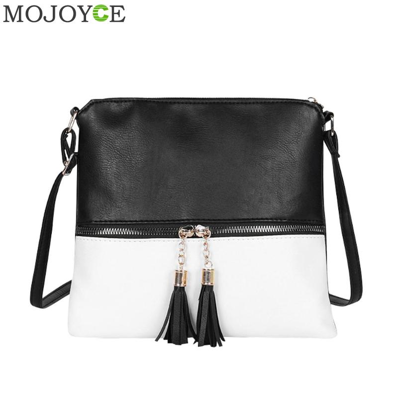 21 Types Crossbody Bags For Women 2019 Handbag Shoulder Bag Female Tassel Flap Women Cheap Messenger Bags Small Bolsa Feminina