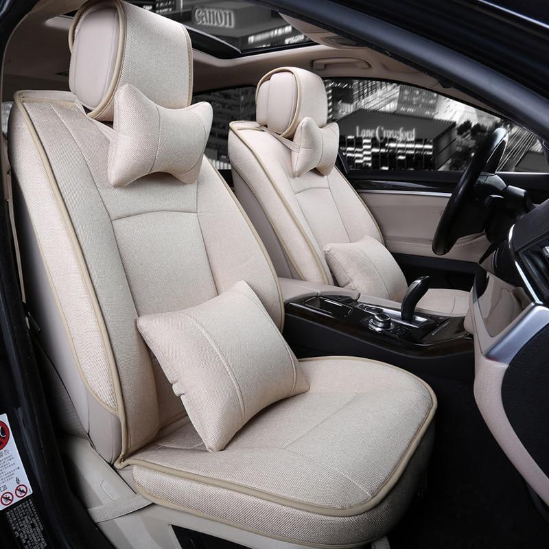 TO YOUR TASTE car seat covers for VOLKSWAGEN ALLSPACE R LINE POLO PASST TOURAN L GOL SANTANA TIGUAN L Touran Tiguan BORA MAGOTAN in Automobiles Seat Covers from Automobiles Motorcycles