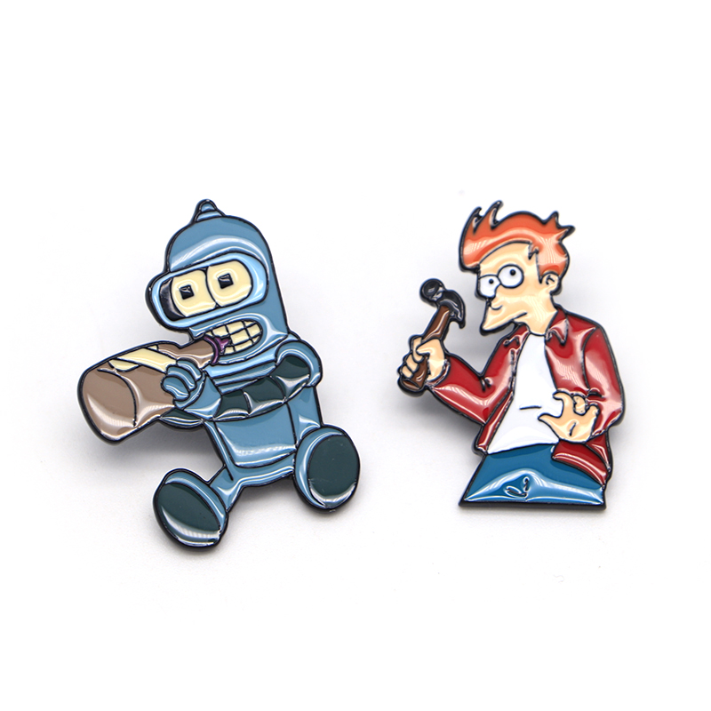 Cartoon Anime Brooches For Men Dragon Ball Enamel Pins For Kids Lapel Pin Bag Pins Denim Jacket Badge Wukong Baby Brooch Sc4788 Apparel Sewing & Fabric Arts,crafts & Sewing
