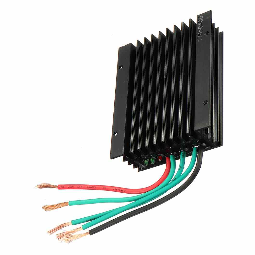 hight resolution of detail feedback questions about 300w 600w 12v 24v wind turbines wiring accessories from electrical equipment supplies on aliexpress