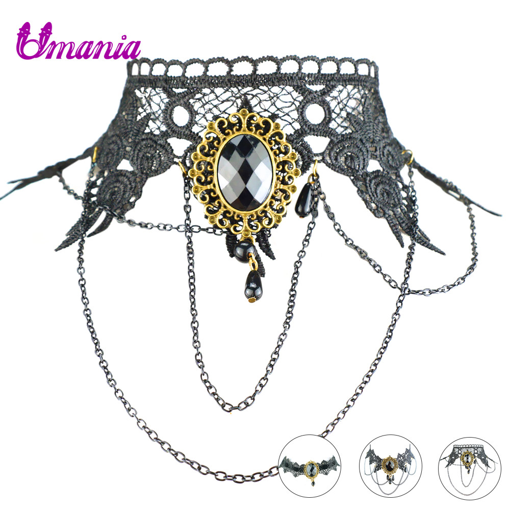 Sexy Necklace Rhinestone BDSM Bondage Collar Bound Slave Restraints For Women Adult Sm Games Fetsih Erotic Sex Toy