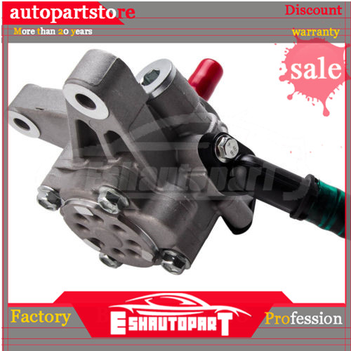 PAO MOTORING Power Steering Pump Air compressor pump  56110RGLA03 56110-RGL-A04  For Acura MDX Honda Odyssey Pilot OEM