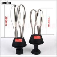 XEOLEO خلاط يدوي تحريك بار الغمر خلاط بار الفولاذ المقاوم للصدأ 200/250/300/350/400/450/500/550 مللي متر-في الخلاطات من الأجهزة المنزلية على