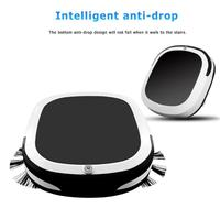 Multi functional Intelligent Induction Household Vacuum Cleaner Automatic Dry Wet Sweeping Robot Vacuum Cleaning Mop