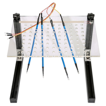 NEW-Led Bdm Frame With Mesh And 4 Probe Pens Ecu Programmer Tool