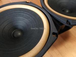Image 5 - زوج 2 وحدة مكبر صوت هيند 6.5 بوصة كامل المدى P610S CL0N (2020 كلاسيكي إصدار النيكو)