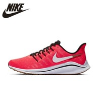 NIKE Original AIR ZOOM VOMERO 14 Mens Running Shoes Breathable Stability Support Sports Sneakers For Men Shoes