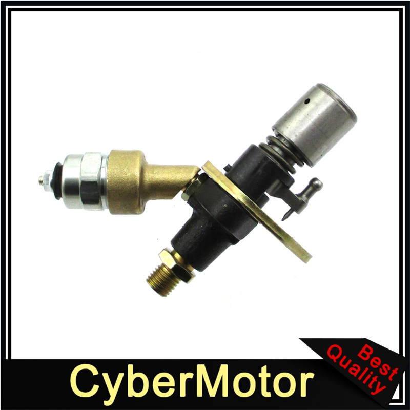 186 186F 188F 10HP Generator Diesel Engine Fuel Injector Pump For Yanmar L100