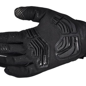 Image 4 - FIRELION Outdoor Full finger Gel Touch Screen guanti da ciclismo Off Road Dirt Mountain Bike bicicletta MTB DH Downhill Motocross Glove