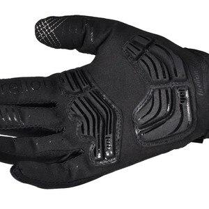 Image 4 - FIRELION plein air doigt Gel écran tactile gants de cyclisme hors route saleté VTT vélo vtt DH descente Motocross gant